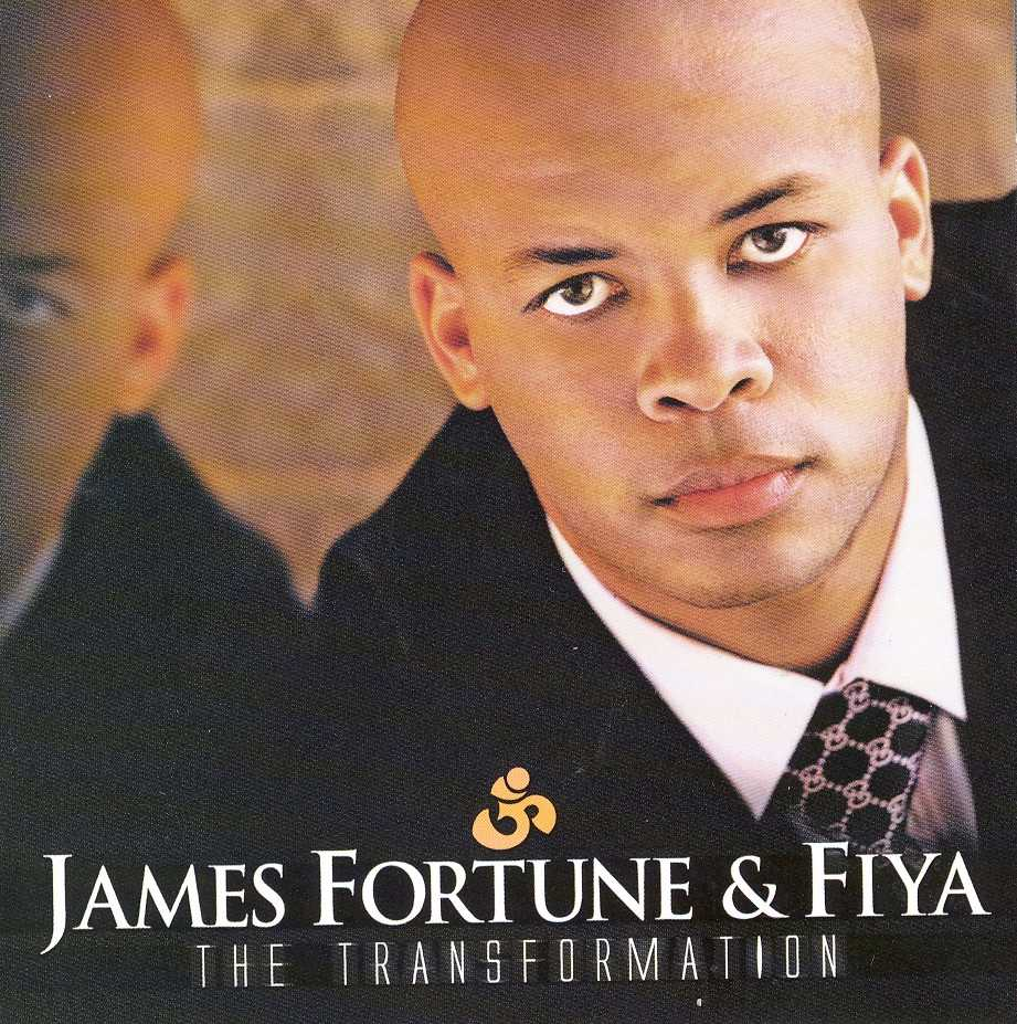 James Fortune & FIYA - The Transformation (tbgb review) - The