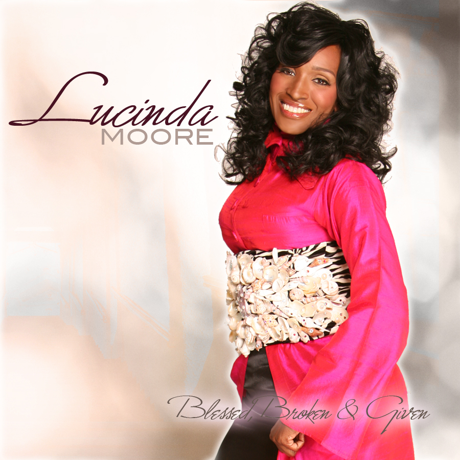 Lucinda Moore Talks About New CD/DVD, Her Singing Roots ...