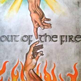 Various Artists Out Of The Fire Journal Gospel Music