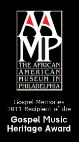 Gospel Music Heritage Award 2011
