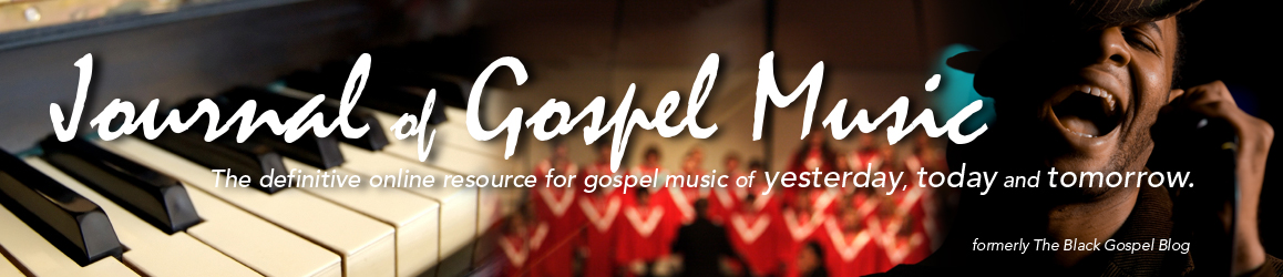 The Journal of Gospel Music