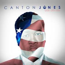 canton jones