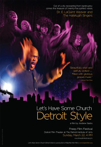 lets have some church detroit style