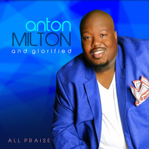 Anton Milton CD Cover