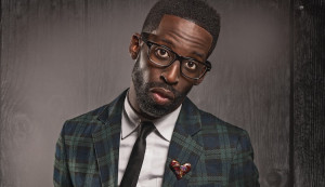 TyeTribbett