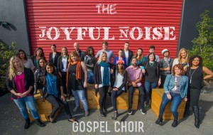 joyful noise gospel choir