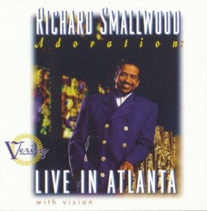 richard smallwood atlanta