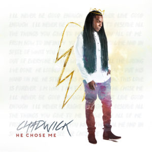 Chadwick Single Cover