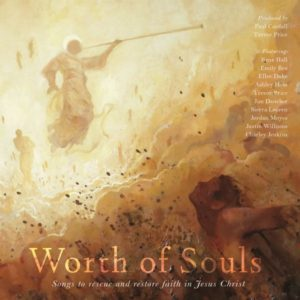 Various Artists – Worth of Souls