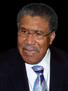 Clay Evans Fellowship Church Christmas December 23, 2020 RIP: Rev. Dr. Clay Evans   Pastor, Civil Rights Icon   The Journal